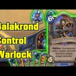 TOP Deck | Galakrond Control Warlock vs Galakrond Priest | Hearthstone Daily Ep.80
