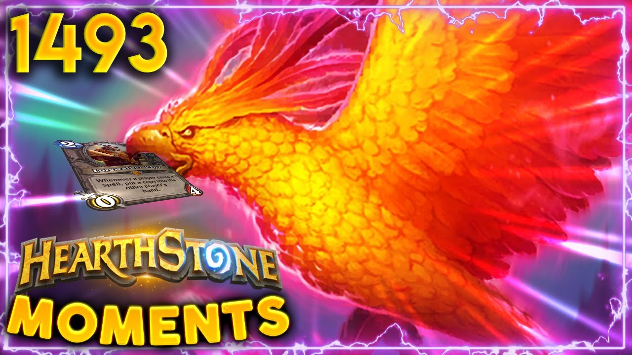 The 2 Cards You DON'T Want To See | Hearthstone Daily Moments Ep.1493