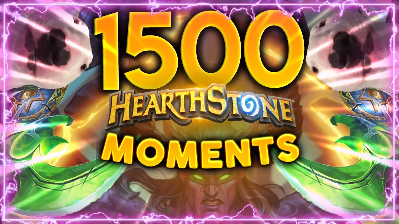 The SNEAKIEST SECRET You've Ever Seen!   Hearthstone Daily Moments Ep.1500