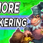 Tinkering Towards a Consistent Rogue Combo | Wild Hearthstone