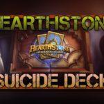 Warlock Suicide Deck | Hearthstone