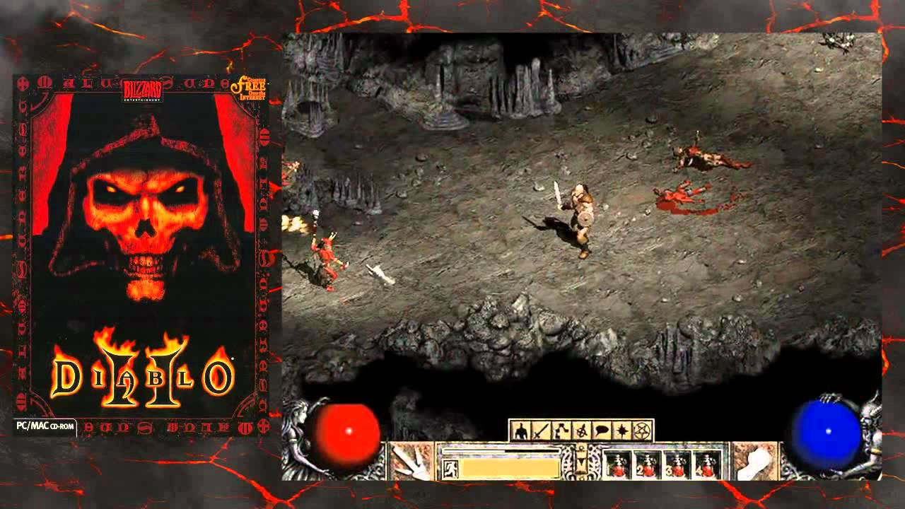 What is Diablo 1