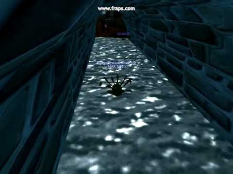 WoW(HD) Изгой.... они нашли свое место в канализации Шторма
